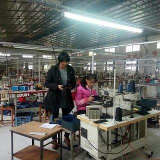 皮具厂为了节流本钱免却的一些部分和本能机能职员