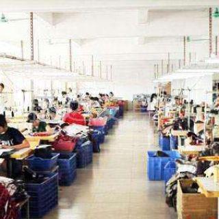 广州皮包代加工厂家次要代工海内一二线品牌皮具质量有保障