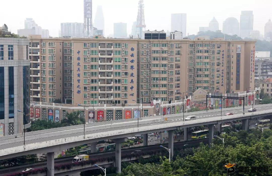 广州白云区规划建设亚博全站官方下载生产基地三元里亚博全站官方下载城也将营业新的机遇